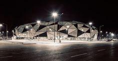 Capacity41 981 920 (in 55 skyxoes) (VIP seats) 200 (Disabled seats) CountryTurkey CityKonya ClubsKonyaspor K Inauguration13/09/2014 (Konyaspor - Balikesirspor, 2-0) Construction17/10/2012 - 09/2014 CostTRY 146.45 million DesignBahadır KUL - Ofis Mimarca ContractorSarıdağlar İnşaat