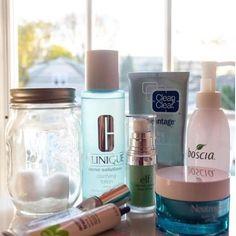 Want a sneak peek into @thenativestilo's beauty routine? :eyes:Head over to her blog! #WCBCBeauty // #WindyCityBloggers