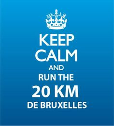 running quote 20km brussels