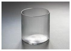 Mario Luca Giusti Set 6 Italia Wasserglas T/ürkis