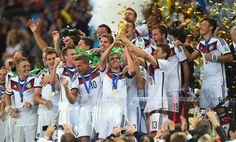 Brésil 2014: L'Allemagne remporte la Coupe du monde - 13/07/2014 - http://www.camerpost.com/bresil-2014-lallemagne-remporte-la-coupe-du-monde-13072014/