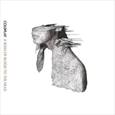 Coldplay | A Rush Of Blood To The Head 180g LP