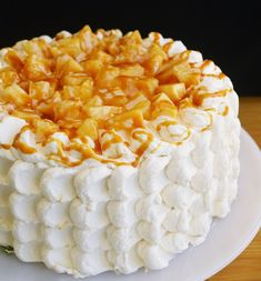 Macaroni And Cheese, Caramel, Food And Drink, Pie, Ethnic Recipes, Desserts, Content, Cakes, Sweet Treats