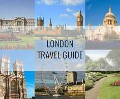 Personalize and optimize your London trip to your pace, duration and interests.