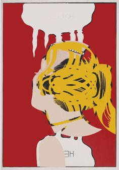 Cold Shoulder, Roy Lichtenstein 1963. #conceptualart #digitalart #dada #popart #popshop #fluxus #paintingisdeadtothosewhocantpaint #fountain #file #photoshopcs3 #applemac #marcelduchamp #roylichtenstein #coldshoulder #appropriationart #yoga #ancient #meditation #qigung #ayurveda #traditionalchinesemedicine #animalrights #animalliberation #humanrights #humanitarianaid #freetibet #envioronmentalprotection…