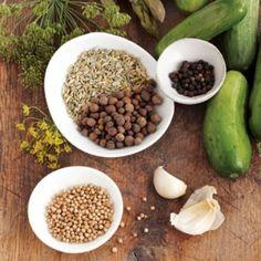 Homemade Pickling Spice | Williams Sonoma
