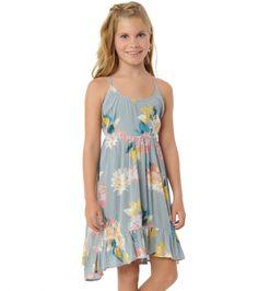 O'Neill GIRLS JASMINA DRESS