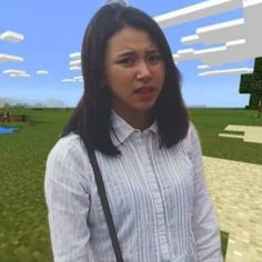 Cyberpunk Fashion, Emo Fashion, Gothic Fashion, Meme Faces, Funny Faces, Seokjin, Kpop Memes, Chaeyoung Twice, Minecraft Memes