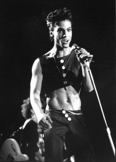 Prince (Parade Tour)