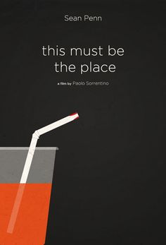 This must be the place, P. Sorrentino