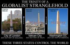3 Strategic places