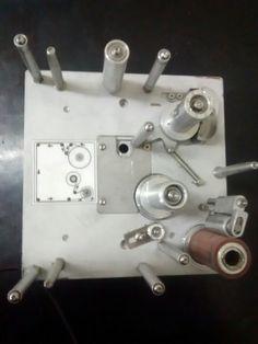Tampa dadador termoelétrico