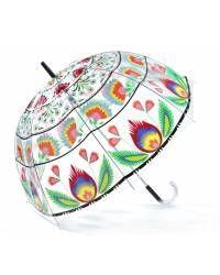 Parasol Folk Łowicki