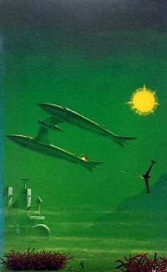 The Inheritors, 1972. Artiste inconnu.