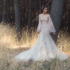 Paolo Sebastian Wedding Dress, Dresser, Gown Skirt, Fantasy Dress, Australian Fashion, All About Fashion, Dream Dress, Bridal Collection, Beautiful Outfits