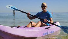 Tangatours: Dusk Kayak Tour #travel #vacation #ecotourism #Queensland #Australia Kayak Tours, Queensland Australia, Island Resort, Dusk, Kayaking, Things To Do, Vacation, Travel, Things To Make