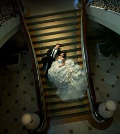 Will take a picture like this. Perhaps at the stairway of our new house at the end of the night. =)