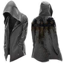 Gray Jacket, Hoodie Jacket, Sport Fashion, Mens Fashion, Sport Casual, Jackets Online, Black Hoodie, Winter Fashion, Hoodies