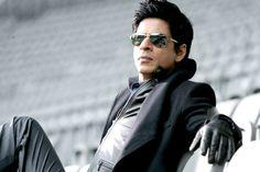 Shahrukh Khan - Don 2 (2011) Source: samaylive.com
