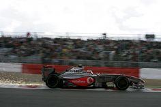Heikki Kovalainen McLaren - Mercedes 2009