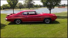 1970 Pontiac GTO Judge Ram Air IV presented as lot F157.1 at Dallas, TX 2013 - image2