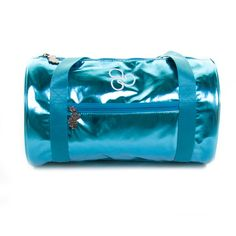 The Sparkle Duffle is a light-weight option for your favourite gymnast!