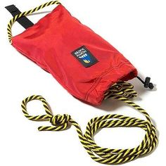 North Water Small Regulation Throw Bag - a great accessory for sea kayaking.