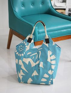 no 108 The Emily Bag PDF Pattern by sewingwithme3 on Etsy