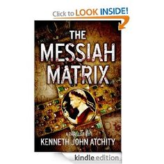 """""""The Messiah Matrix"""" is a brave novel that threatens to destroy a Christian myth. After a scholar-monsignor is killed in a mysterious hit and run accident in Rome, Father Ryan receives a confession that will change his life forever. At the same time, in a wreck off the coast of ancient Judea, Emily, a young archaeologist discovers an old coin that will become the key evidence that will challenge the Catholic Church's beliefs. What follows is a series of events that will bri"""