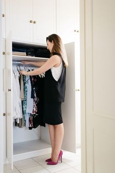 Wardrobe Management & Planning