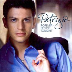Patrizio Buanne - You're My World (Il Mio Mondo)