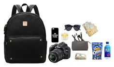 """""""Untitled #24"""" by sarlota-krulisova on Polyvore featuring beauty, Nikon, Casetify and Le Specs"""
