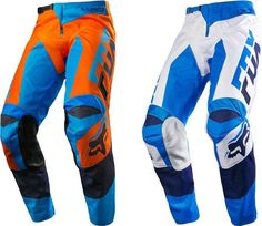 2016 Fox Racing 180 Mako Pants - Motocross Dirtbike Mx Atv Mens Riding Gear