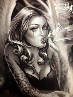 Sick drawing. #tattoo #tattoos #ink #inked