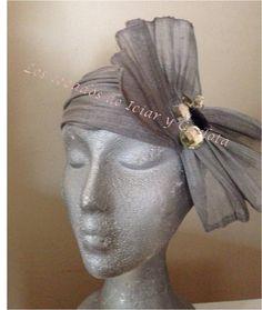 Turbans, Sisal, Headbands, Charleston, Sculpture, Statue, Fashion Hats, Fascinators, Heavenly