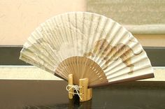 Authentic Japanese Hand Fan - Tiger (Tora) ! $25.00  The Japanese hand fans are an important symbol in Japan . They were used by warriors as a form of weapon, actors and dancers for performances, and children as a toy. In Japan fans are given to others as present and serve as trays for holding gifts. You would also find them sometimes used in religious ceremonies and events.