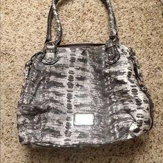 Selling this Shoulder Bag in my Poshmark closet! My username is: rockitsonic. #shopmycloset #poshmark #fashion #shopping #style #forsale #Sofia Vergara #Handbags