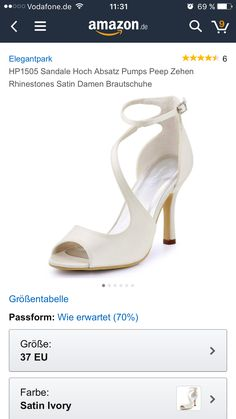 aef3957011e2 9 Best Wedding shoes images