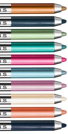 Marc Jacobs belleza Highliner Gel Crayolas oculares para el verano 2015