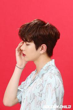 Cover Boy, Happy Pills, Kpop Guys, Woollim Entertainment, Golden Child, K Idol, Jaehyun, Jinyoung, Korean Singer