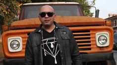 Eu Escrevo Rap - Jorge Versannu - Official Video