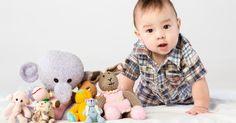 20 brincadeiras que estimulam seu bebê de 3 a 18 meses