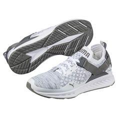 separation shoes f0477 cdeb6 Chaussures Puma Ignite Evoknit Low Noir Homme - Taille   40 41 42