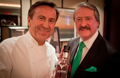 Celebrity Chef Daniel Boulud Is Making His Own Whiskey