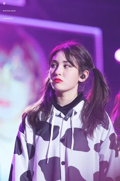 Somi is so cute ❤️❤️ Jeon Somi, South Korean Girls, Korean Girl Groups, Jung Chaeyeon, Celebs, Celebrities, Ulzzang Girl, Korean Singer, Kpop Girls