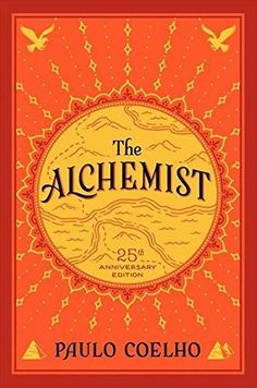 The Alchemist 25 ANV