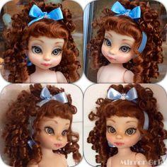 https://flic.kr/p/NczFQn | #disney #animators #doll #custom #ooak #enixeatelier #disneyanimator #disneyanimators #disneyanimatorjasmine #cenerentola #cinderella #jasminetoddler #disneyjasmine  #disneyanimatorscustom #disneyanimatorooak #toddlers #princess  #ooakdisney #ooakdoll