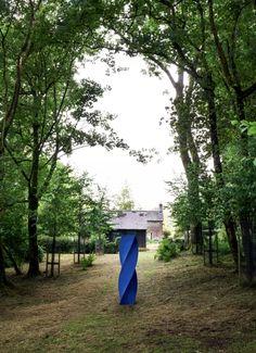 Flora Soames' cottage | House & Garden