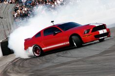 Ford Mustang Drift Car. i NEED to learn how to drift!!!