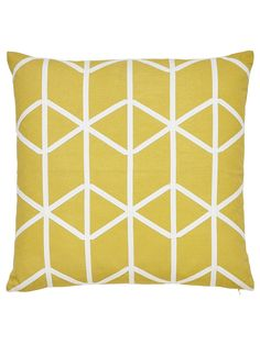 Buy your Scion Tetra Cushion 45x45cm online now at House of Fraser. Why not Buy and Collect in-store?